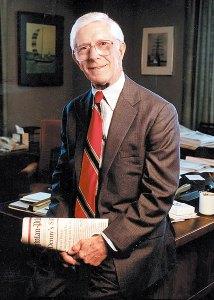 Frank Batten Sr.