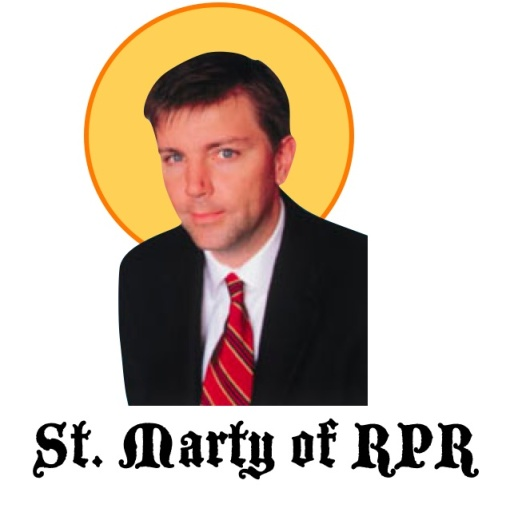 St. Marty